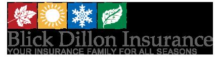 Blick Dillon Insurance